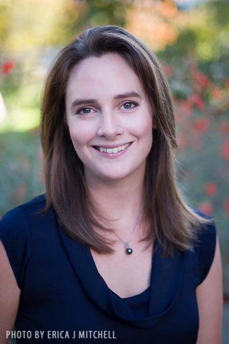Jessica Kolahi, LAc